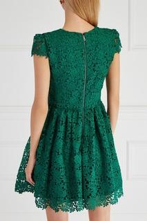 Кружевное платье Alice + Olivia