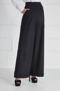 Шерстяные брюки ЛИ ЛУ