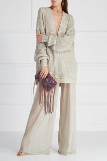 Однотонные брюки «Сапфир» Esve