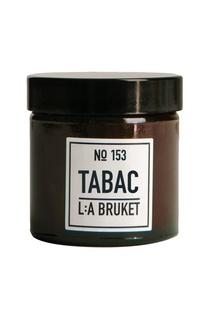 Ароматическая свеча 153 Tabac, 50 g L:A Bruket