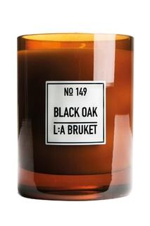 Ароматическая свеча 149 Black Oak, 260 g L:A Bruket