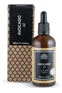 Масло авокадо, 100 мл Huilargan