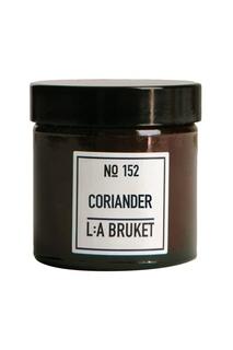 Ароматическая свеча 152 Coriander, 50 g L:A Bruket