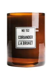 Ароматическая свеча 152 Coriander, 260 g L:A Bruket