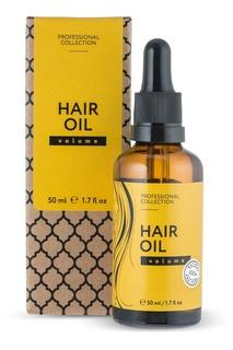 Масляный экстракт для объема волос, 50 мл Huilargan