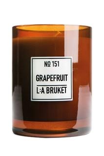 Ароматическая свеча 151 Grapefruit, 260 g L:A Bruket