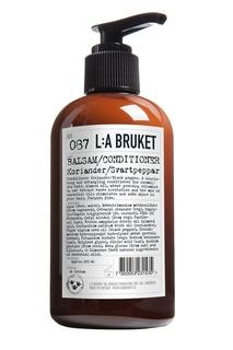 Кондиционер для волос 087 Koriander/Svartpeppar, 250 ml L:A Bruket