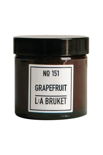 Ароматическая свеча 151 Grapefruit, 50 g