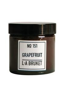 Ароматическая свеча 151 Grapefruit, 50 g L:A Bruket