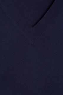 Однотонный пуловер Dolce & Gabbana