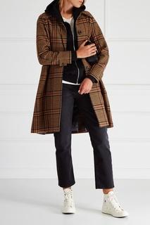 Шерстяное пальто Golden Goose Deluxe Brand