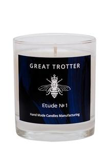 Ароматическая свеча Etude No.1, 300 г Great Trotter
