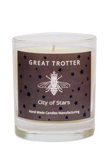 Ароматическая свеча City of Stars, 300 г Great Trotter