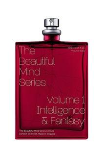 Туалетная вода The Beautiful Mind Series Volume-1: Intelligence & Fantasy, 100 ml