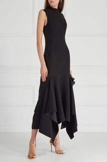 Однотонное платье Solace