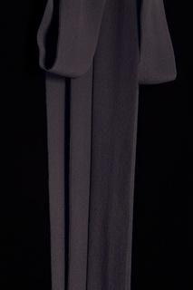 Комбинированное платье No.21