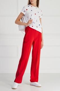 Однотонные брюки Etre Cecile