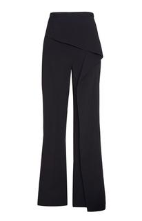 Однотонные брюки Coveney Roland Mouret