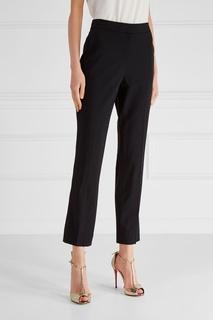 Шерстяные брюки Diane von Furstenberg