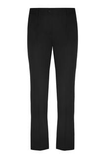 Однотонные брюки Dolce & Gabbana