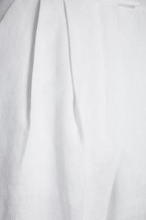 Льняные брюки Delpozo