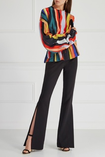 Однотонные брюки Solace
