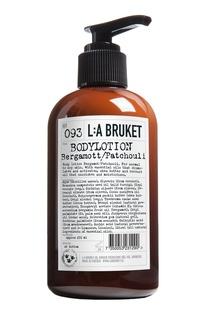 Лосьон для тела 093 Bergamot/Patchouli, 250 ml L:A Bruket