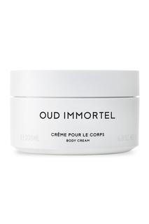 Крем для тела Byredo Oud Immortel, 200 ml