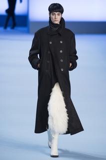 Шерстяное пальто Haider Ackermann