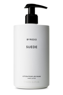 Лосьон для рук Byredo Suede, 450 ml
