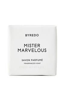 Парфюмированное мыло Byredo Mister Marvelous, 150 g