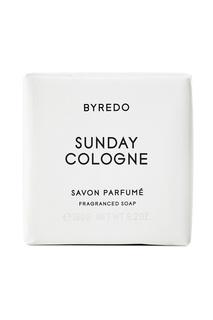 Парфюмированное мыло Byredo Sunday Cologne, 150 g