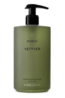 Мыло для рук Byredo Vetyver, 450 ml