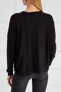 Шерстяной пуловер Karel Acne Studios