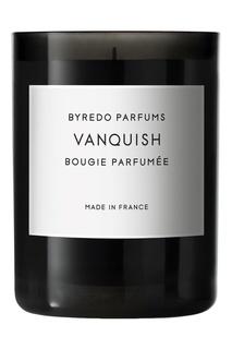 Ароматическая свеча Vanquish, 240 g Byredo