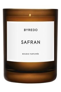 Ароматическая свеча Safran, 240 g Byredo