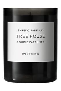 Ароматическая свеча Tree House, 240 g Byredo