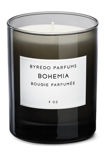 Ароматическая свеча Byredo Bohemia, 240 g