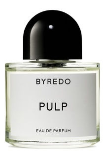 Парфюмерная вода Byredo Pulp, 50 ml