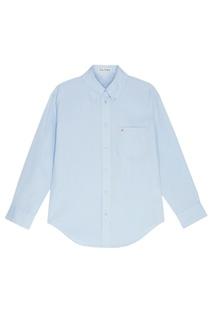 Хлопковая рубашка Beatrix Init Acne Studios