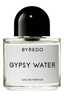 Парфюмерная вода Byredo Gypsy Water, 50 ml