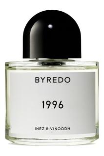 Парфюмерная вода Byredo 1996, 50 ml