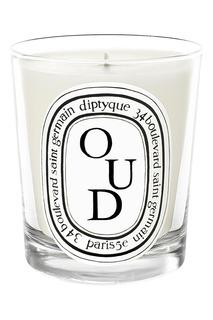 Ароматизированная свеча diptyque Oud, 190 g