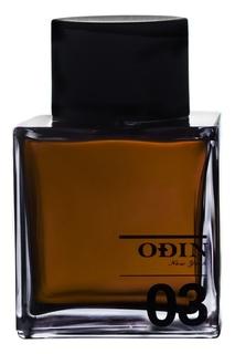 Парфюмерная вода ODIN NY 03 Century, 100 ml