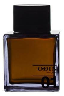 Парфюмерная вода ODIN NY 01 Sunda, 100 ml