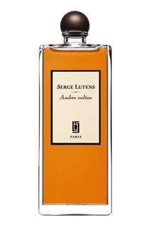 Парфюмерная вода Serge Lutens Ambre Sultan, 50 ml