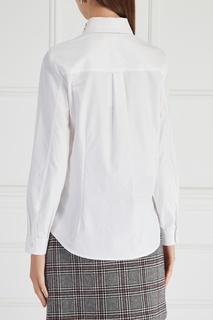 Хлопковая рубашка Carven