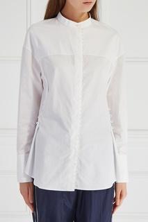 Хлопковая блузка 3.1 Phillip Lim