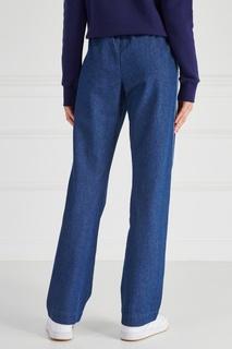 Хлопковые брюки Etre Cecile