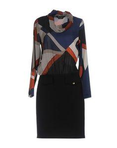 Платье до колена Roberta Biagi